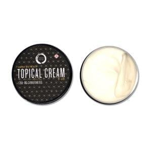 Hemp Topical Cream (1200mg)